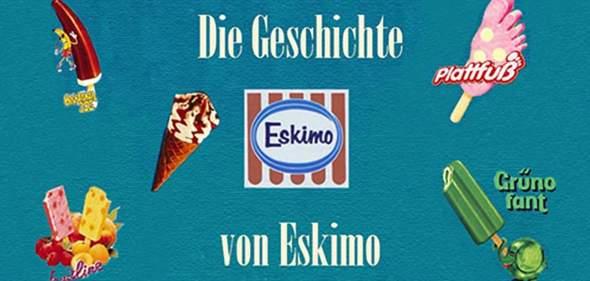 Wie würdet ihr es finden wenn Eskimo Eis nicht mehr Eskimo Eis heißt?