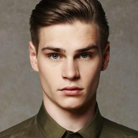 Die Frisur  - (Haare, Beauty, Männer)
