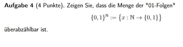- (Mathematik, menge, Abzählbarkeit)