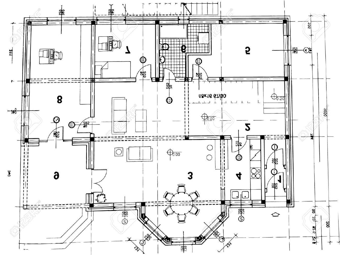 Wieee nennt man solche zeichnungen architektur plan for Architectural site plan drawing