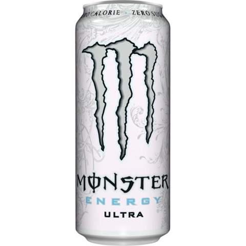 Wielange bringt Monster Energie?