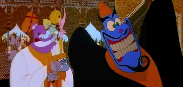 """Wieso arbeitete Richard Williams 28 F*ckin' Jahre an """"The Thief and the Cobbler""""?"""
