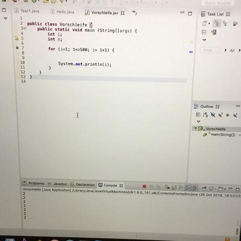!?!?!!?!? - (Java, Programmierung, Code)