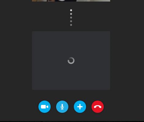 Skype Ladesymbol - (Kamera, Skype, Laptop)