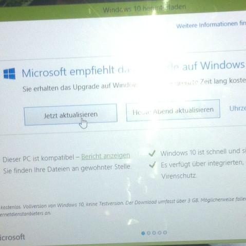 Windows - (Windows, Microsoft, Update)