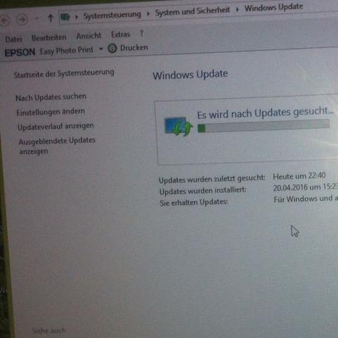 Windows. - (Windows, Microsoft, Update)