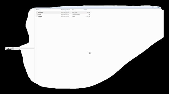 Bild 2 - (Computer, Boot, sd-Karte)