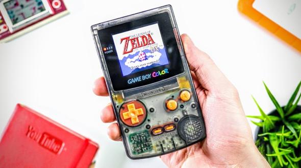Wieso gab es keinen Mario Kart-Titel für den Gameboy Color?