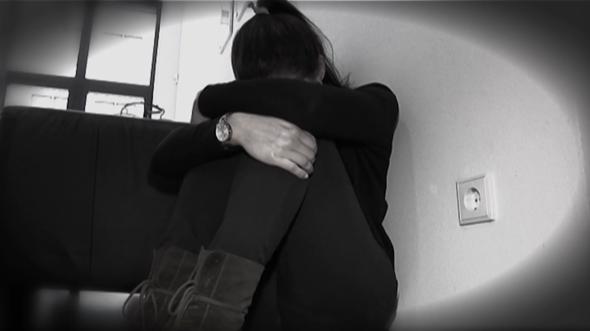 Wieso gehen psychisch schwache Menschen an Mobbing kaputt?