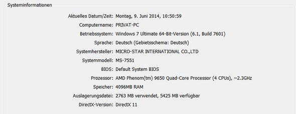 DirectX - (Windows 7, Battlefield-3, directx)