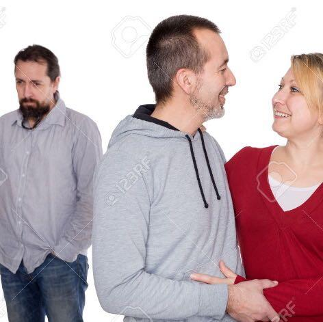 Frauen suchen männer v