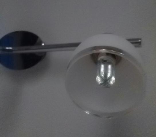 Lampe 1 - (Strom, LED, Lampe)