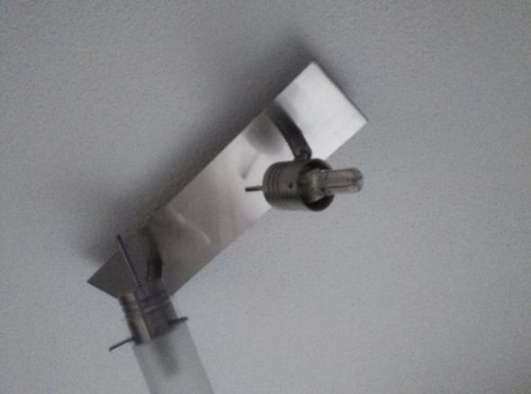 Lampe 2 - (Strom, LED, Lampe)