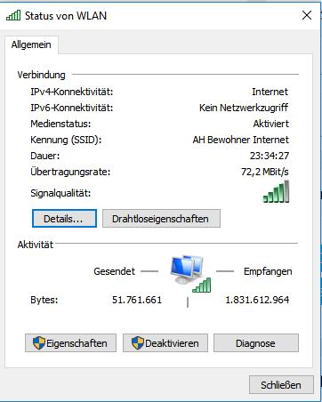 Wlan Signal - (Computer, WLAN)