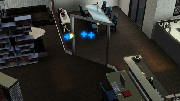 Sims Problem - (Sims 3)