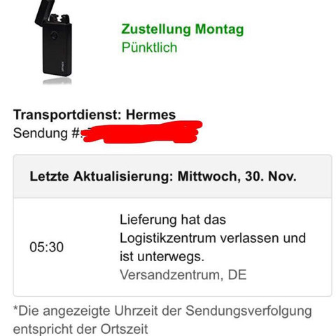 Amazon - (Amazon, Hermes)