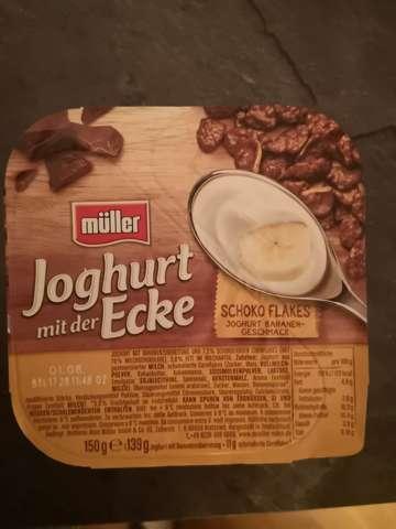 Wieso hat eigentlich kein Standard-Geschäft wie Billa, Spar und Co. Cornflakes mit Schokolade überzogen?
