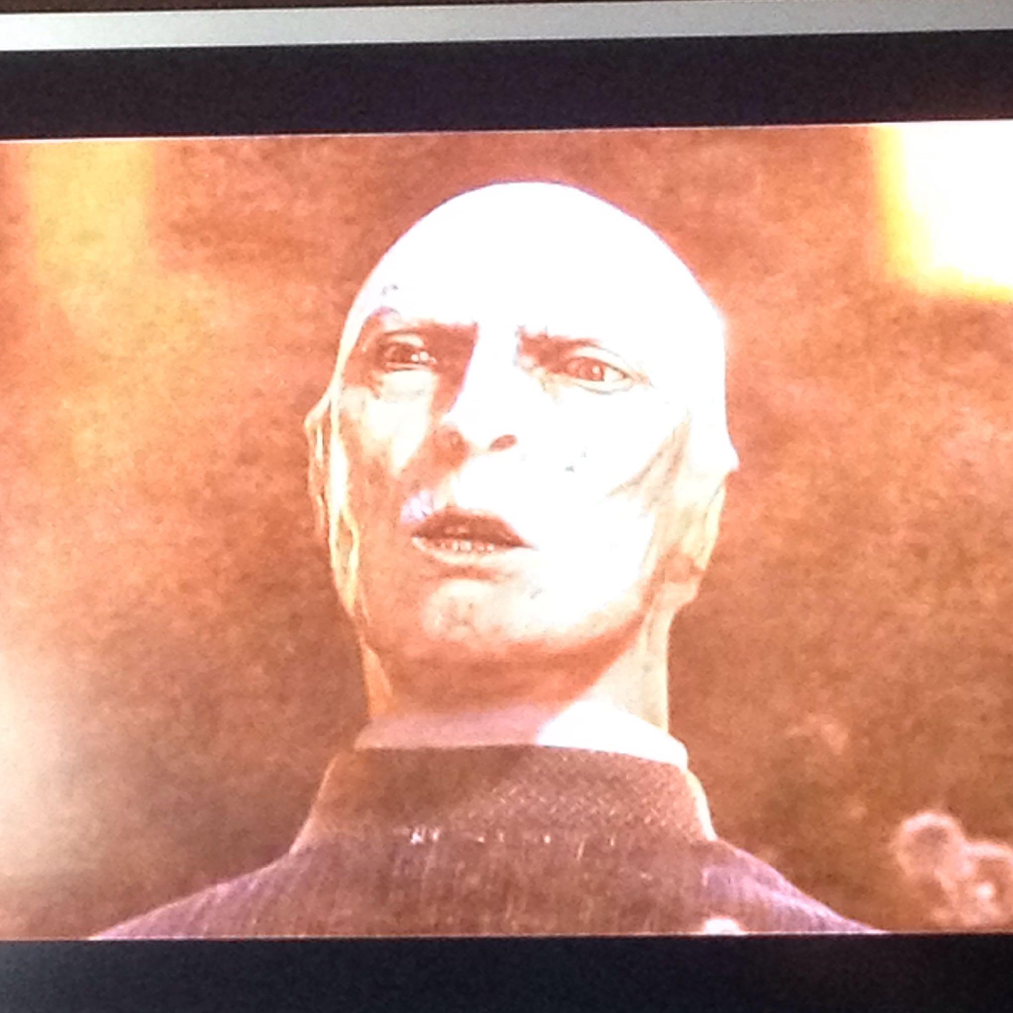 Wieso Hat Voldemort Keine Nase