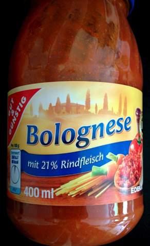 Wieso ist Bolognese so beliebt in Deutschland?