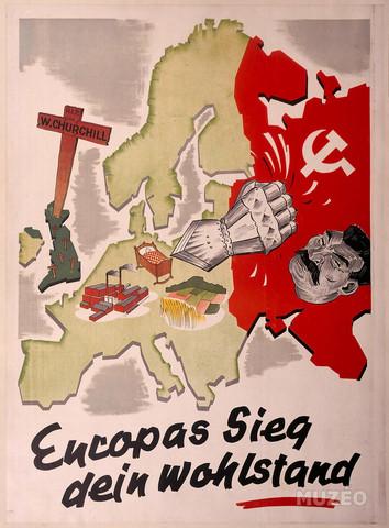 hier das plakat - (deutsch, Geschichte, Deutschland)