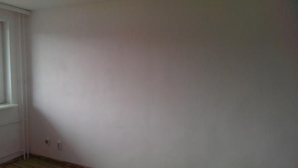 wieso ist meine wand fleckig farbe wei streichen. Black Bedroom Furniture Sets. Home Design Ideas