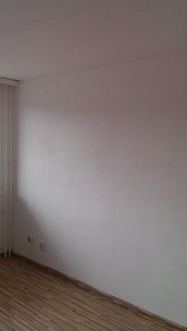 Wieso ist meine Wand fleckig? (Farbe, weiss, streichen)
