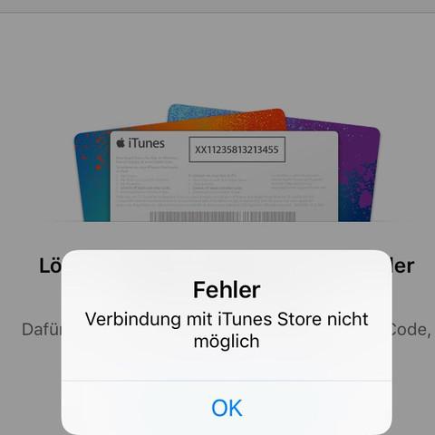 Fehler - (Technik, iPhone, Apple)