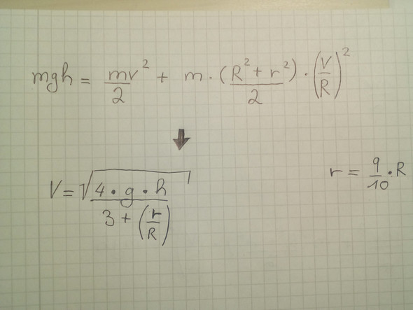 - (Schule, Physik, Mathematik)