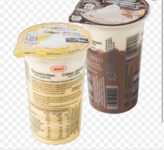 Wieso kosten die Puddings nur 0.25€?