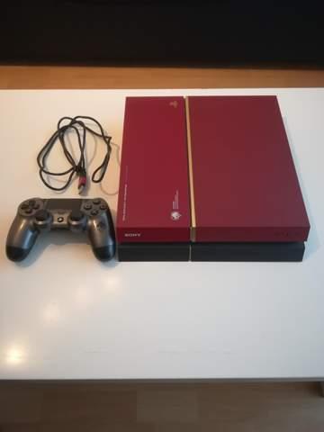 - (Technologie, PS4, eBay)