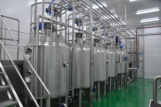 Wieso schmeckt ultra-hoch-erhitzte Milch schlechter wie frische Milch?