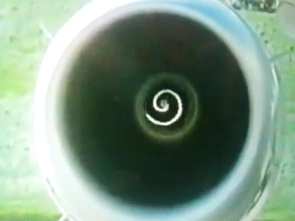 - (Flugzeug, Triebwerk)