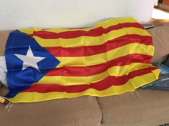 Wieso sind Katalanen so stolz auf ihre Region?
