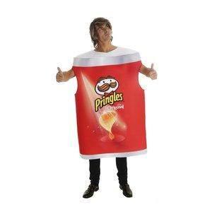 Wieso sind Pringles & Oreos so beliebt in Deutschland?