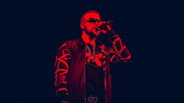 Wieso sind Rapper oft Prolls?