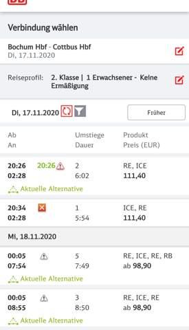 Wieso sind Tickets der DB so unfassbar teuer?