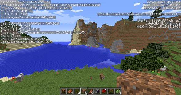 Wieso Stürzt Minecraft Ab Sobald Ich Mit Shader Einen Server Joine - Pc sturzt beim minecraft spielen ab
