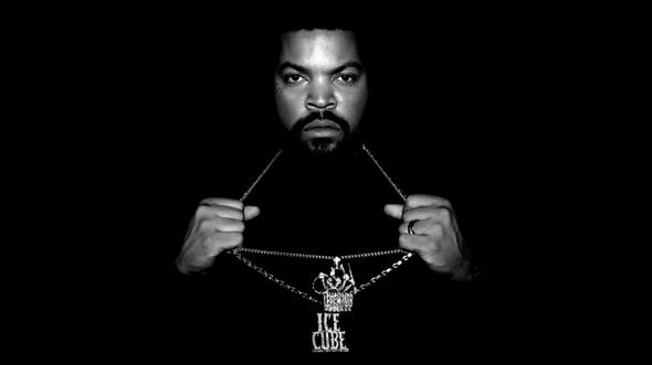 Wieso trägt der Rapper Ice Cube keine Tattoos?