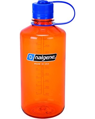 Nalgene Trinkflasche - (Flasche, trinkflasche, nalgene)