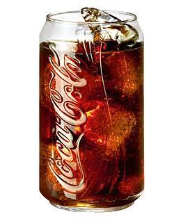 - (Getränke, Cola, Kohlensäure)