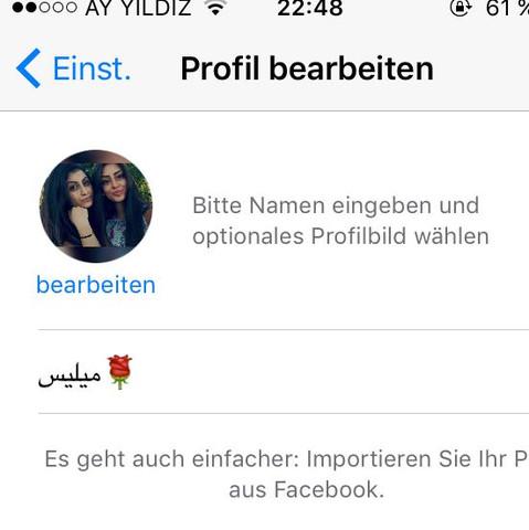 Wieso Werden Die Namen Von Meinen Whatsapp Freunden Nicht Angezeigt