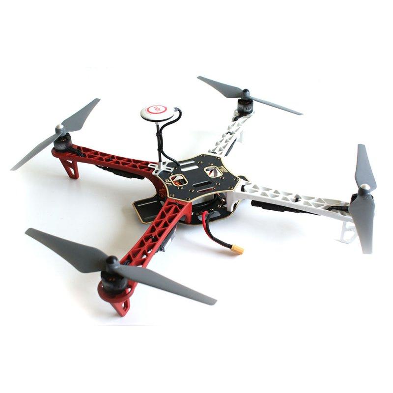 wieso wird ein gps modul bei einem quadrocopter oft auf einer stange montiert elektronik. Black Bedroom Furniture Sets. Home Design Ideas