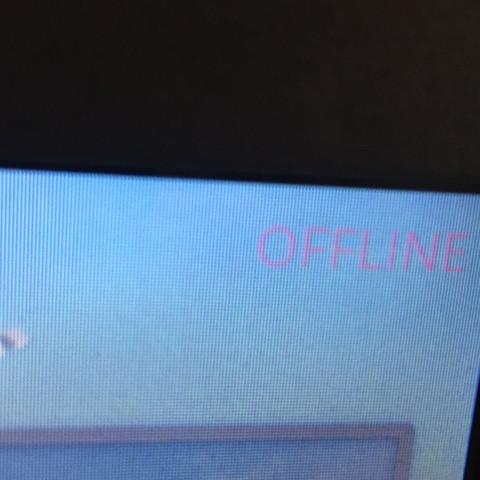 Offline angezeigt - (Spiele, Computerspiele, online)