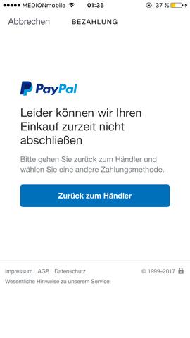 Mein Paypal.De