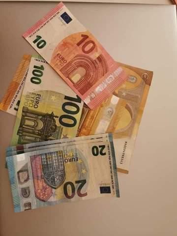 Wieviel Geld Liegt Da