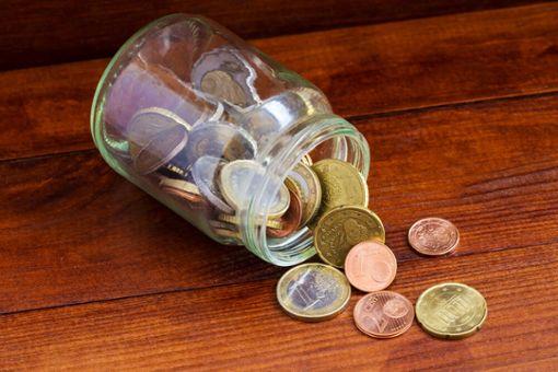 Wieviel Geld würde man bekommen?