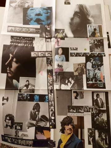 Schallplatten Wert Beatles