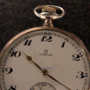 wieviel ist diese alte omega taschenuhr ca wert uhr antiquit ten sch tzung. Black Bedroom Furniture Sets. Home Design Ideas