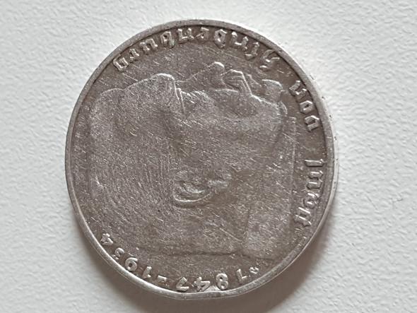 Wieviel Ist Diese Reichsmark Wert 2 Weltkrieg Adolf Hitler