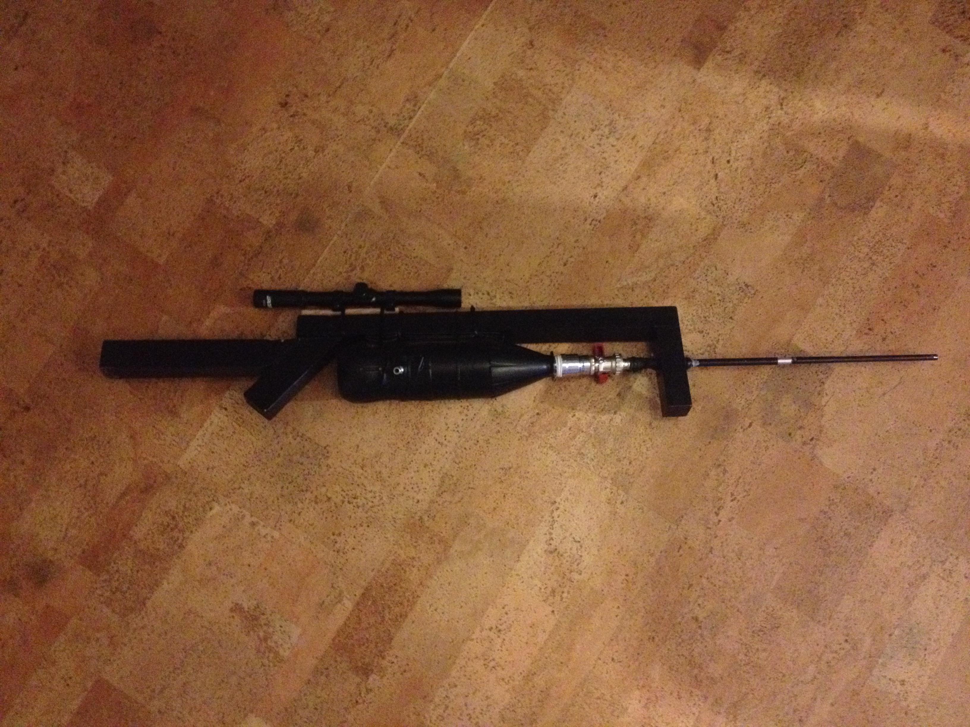 wieviel joule mit 8 bar luftdruck druck luftgewehr. Black Bedroom Furniture Sets. Home Design Ideas